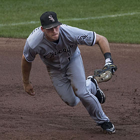 Conor Gillaspie on September 8, 2013.jpg
