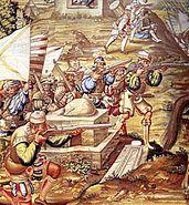 Conquest of Tunis 1535