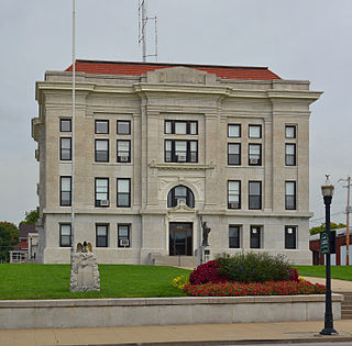 Cooper County, Missouri U.S. county in Missouri