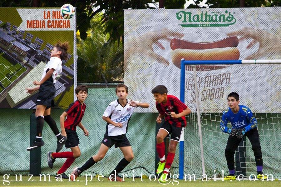 Copa Banco Popular- Media Cancha de Futbol (15845227250)