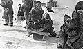 Copper Inuk woman nursing child at Bernard Harbour (38967).jpg