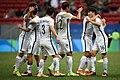 Coréia do Sul x México - Futebol masculino - Olimpíada Rio 2016 (28824008211).jpg