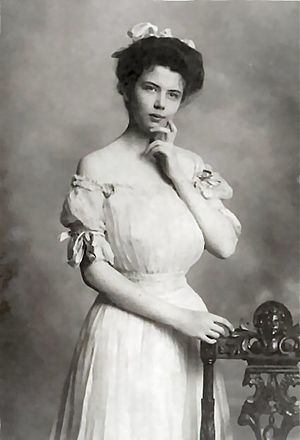 Cora Witherspoon - Cora Witherspoon c. 1910-1920