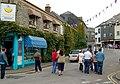 Corner of Broad Street, Padstow - geograph.org.uk - 1469799.jpg