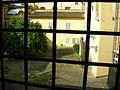Corridoio vasariano, veduta di cortile vicino pitti 02.JPG