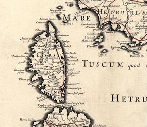 Mariana (cité romaine) — Wikipédia