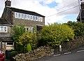 Cottage, Linfit Fold, Linthwaite - geograph.org.uk - 528450.jpg