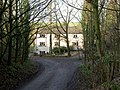 Cottages at Thorp, Royton. - geograph.org.uk - 618208.jpg