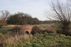 County Bridge near Rand - geograph.org.uk - 330003.jpg
