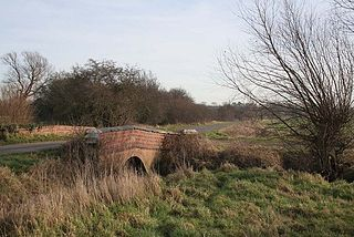 Rand, Lincolnshire Human settlement in England