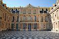 Cour de Marbre du Château de Versailles 2011.jpg