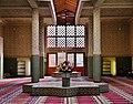 Courcouronnes Grand Mosquée Innen Waschraum Brunnen 1.jpg