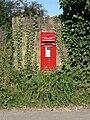 Cowgrove, postbox No. BH21 47 - geograph.org.uk - 972952.jpg