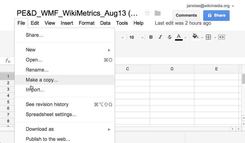 File:Creating a CSV File of Your Cohort webm - Meta