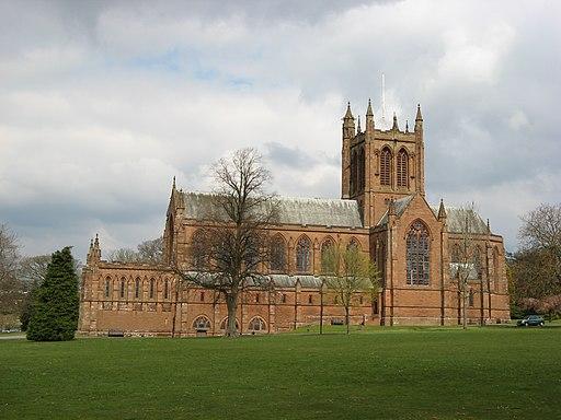 The Crichton Church