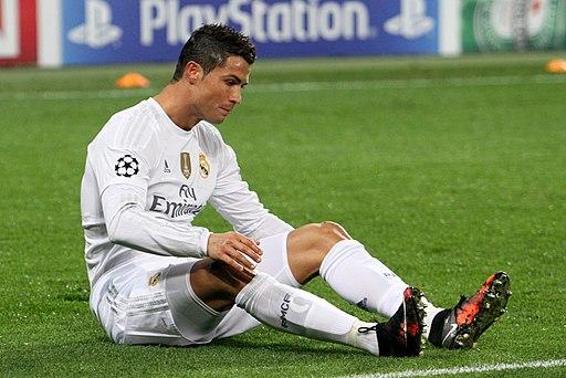 Cristiano Ronaldo (35480124482)