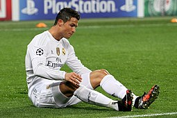 Cristiano Ronaldo Biography Pdf