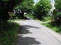 Crossroads at Garrynabullogy - geograph.org.uk - 1368447.jpg