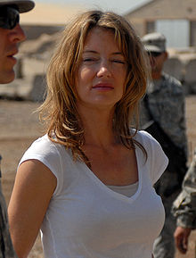 Cynthia Watros - Wikipedia, the...