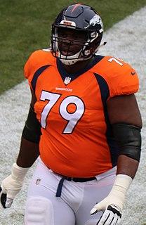 Cyrus Kouandjio American football offensive tackle