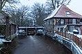 Dülmen, Hausdülmen, Große Teichsmühle -- 2021 -- 4736.jpg