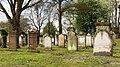 Dülmen, Jüdischer Friedhof -- 2017 -- 6810.jpg