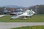 D-EELZ at Airport Stockerau 2014 01.jpg
