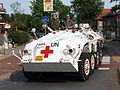 DAF YP-408 ambulance, UNIFIL 4371 UN, 44I, 127, Bridgehead 2011 pic3.JPG