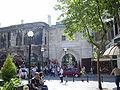 DSC04707 Istanbul - Bazaar - Foto G. Dall'Orto 29-5-2006.jpg