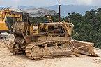 Da-Nang Vietnam KOMATSU-D60A-bulldozer-01.jpg