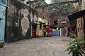 Dance Hall - Bhukailash Palace - Southern Facade - Bhukailash Rajbati Estate - Kidderpore - Kolkata 2015-12-13 8360.JPG
