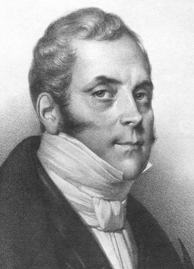 Daniel FE Auber