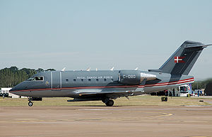 Danish airforce challenger 604 at riat 2010 arp.jpg