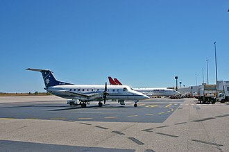 Darwin International Airport - Darwin International Airport tarmac