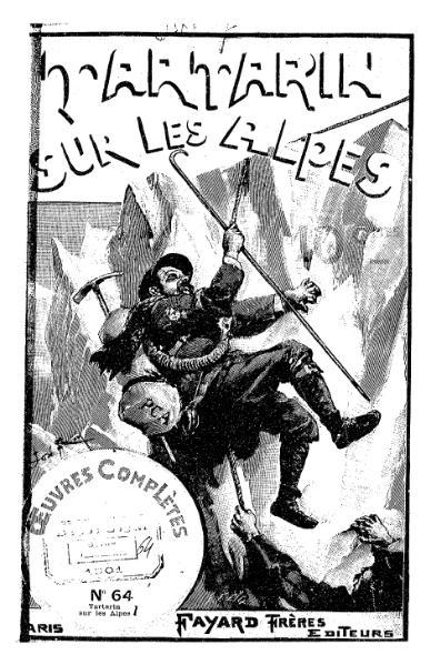 File:Daudet - Tartarin sur les Alpes, 1901.djvu