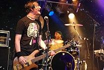 Dave Neabore, Dog Eat Dog, Bochum 2007.jpg