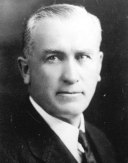David Milwyn Duggan Canadian politician