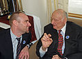 David Shankbone and Ed Koch.jpg