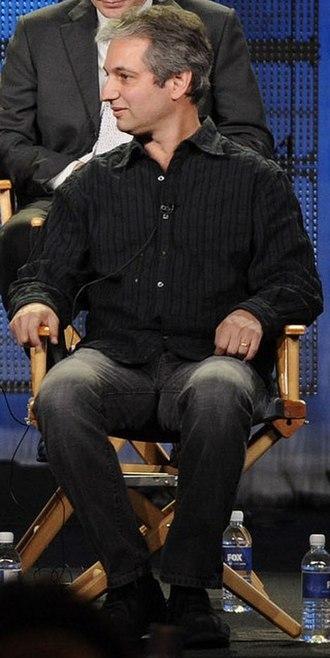 David Shore - David Shore in 2009