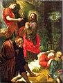 David Teniers (I) - The death of Christ.jpeg
