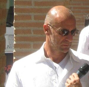 Davide Ballardini - Image: Davide Ballardini cropped
