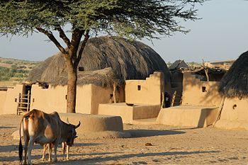 Dawn of Thar desert.jpg