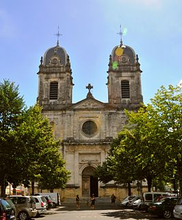 Roman Catholic Diocese of Dax diocese of the Catholic Church