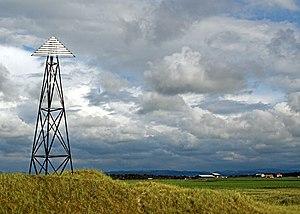 Klepp - View of the agricultural landscape of Klepp