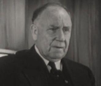 One Year Later (film) - DeWitt Jennings as Deputy Russell