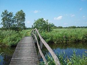 De Alde Feanen National Park - Image: De Alde Feanen 4