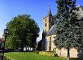 De Hervormde kerk van Nieuwe-Tonge..JPG