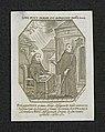 De eerste en tweede abten van Affligem- Fulgentius en Franco (tg-uact-306).jpg
