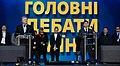 Debates of Petro Poroshenko and Vladimir Zelensky (2019-04-19) 14.jpg