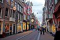 Decorated street in Amsterdam.jpg